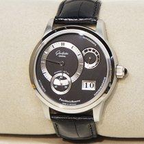 格拉苏蒂 鉑 39mm 自動發條 AA3361 二手 臺灣, 台北市信義區www.watchart.com