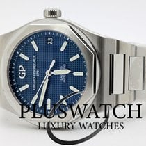 Girard Perregaux Laureato 42mm Steel Automatic