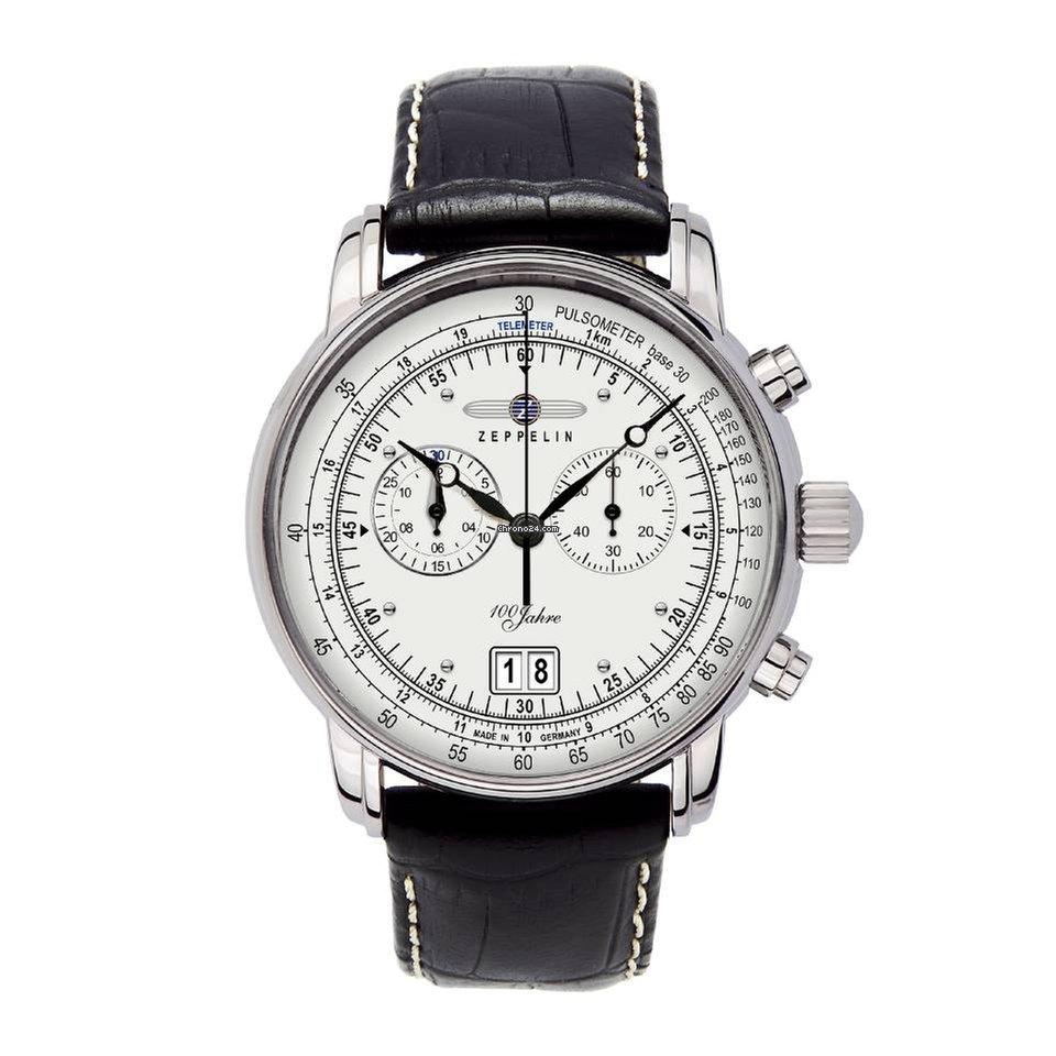 Koupě hodinek Zeppelin  d53dd2a48f4