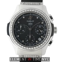 Hublot Classic Chronograph Factory Diamond Dial
