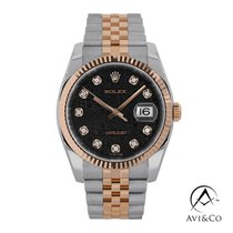 Rolex Datejust 116231 2010 pre-owned