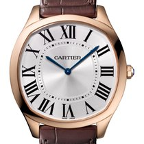 Cartier Drive de Cartier new 39mm Rose gold