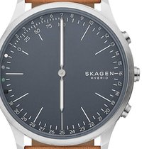 Skagen SKT1200 CA Jorn Gray I Hybrid Smartwatch Herren 42mm 3ATM