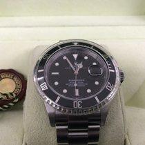 Rolex Submariner Date No hole LC100
