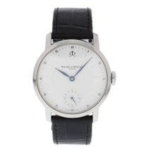 Baume & Mercier Classima 16498 Manual Watch