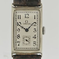 Omega 1934 pre-owned