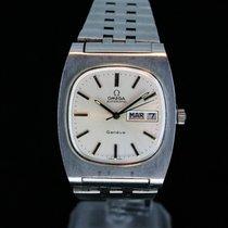 Omega omega 1660188 Steel 1973 Genève 36.2mm pre-owned