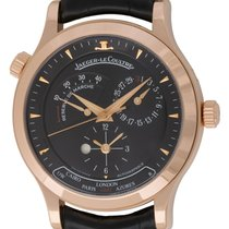 Jaeger-LeCoultre : Master Control Geographic :  142.2.92.S : ...