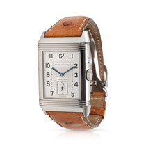 Jaeger-LeCoultre Reverso Duo 270.8.54 Men's Watch in Stainless...