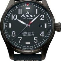 Alpina Startimer 525G4TS6 nuevo