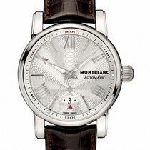 Montblanc Star 4810 nuevo 41,5mm Acero