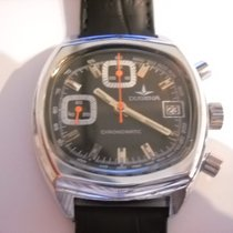 Dugena Steel 36mm Automatic pre-owned
