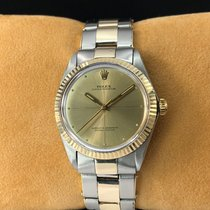 Rolex 1038 Oyster Perpetual Zephyr Dial, 1970 +Box