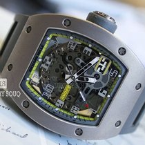 Richard Mille Grey Boutique Edition
