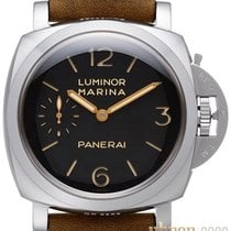 Panerai Luminor Marina 1950 3 Days PAM00422 / PAM422 2020 novo