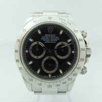 Rolex Daytona Serviced, P-Series 2000