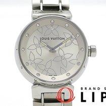 5a446eef7605 Louis Vuitton Reloj de dama 33mm Cuarzo usados Solo el reloj
