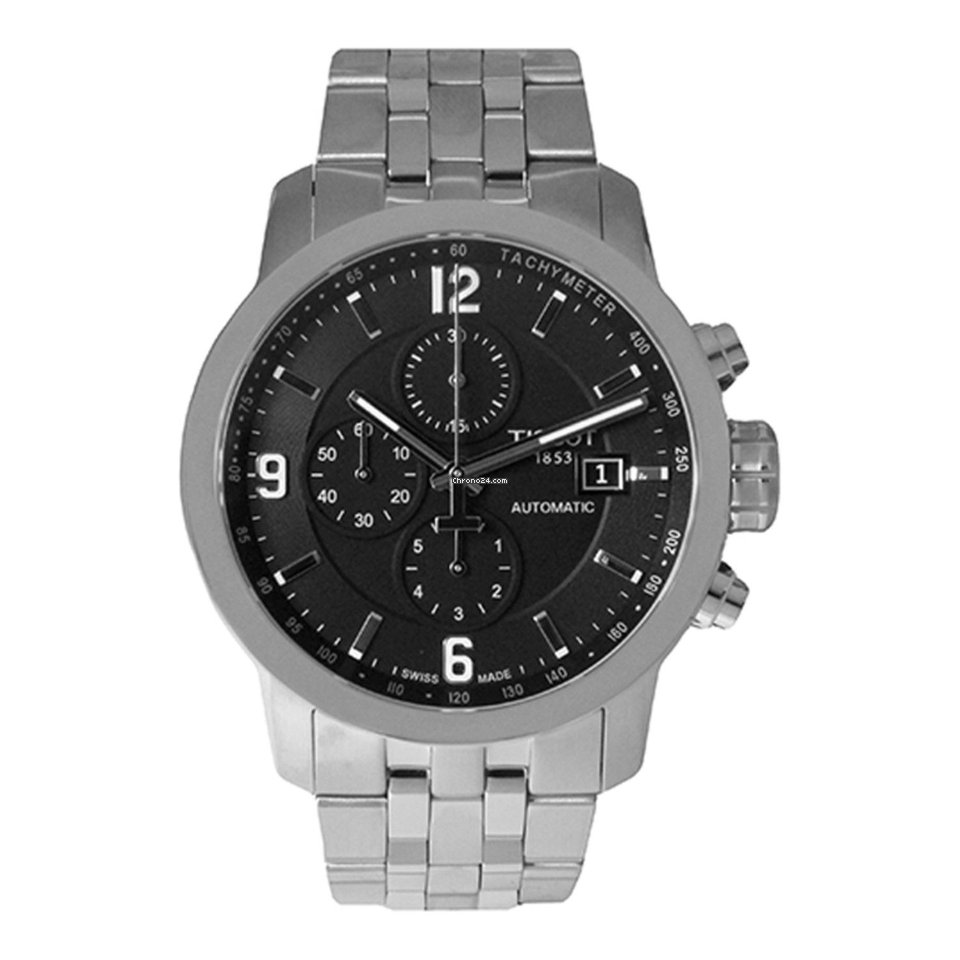 fe29e732ef3 Tissot PRC 200 - all prices for Tissot PRC 200 watches on Chrono24