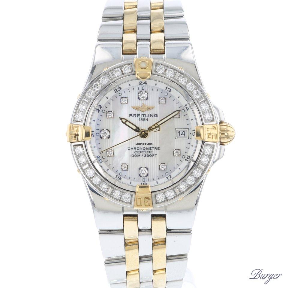 92f9adf65e3 Comprar relógios Breitling