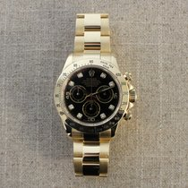 Rolex Daytona pre-owned 40mm
