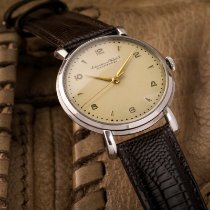 IWC 36mm Manual winding 1954 pre-owned