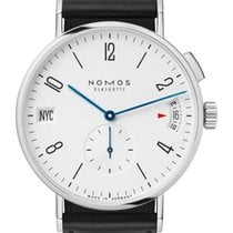 NOMOS Steel 40mm Automatic 635 new