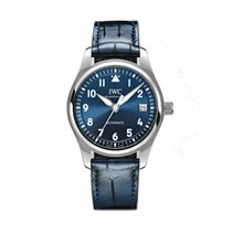 IWC Pilot's Watch Automatic 36 new 2018 Automatic Watch with original box and original papers IW324008