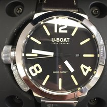 U-Boat Çelik 53mm Otomatik 7120 ikinci el