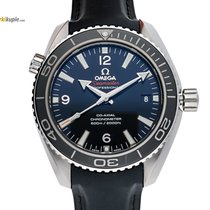 Omega Seamaster Planet Ocean 232.32.42.21.01.003 2016 pre-owned