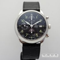 Jacques Lemans Steel 41mm Automatic G-130A pre-owned