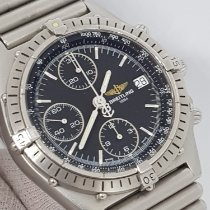 Breitling Steel 39mm Automatic 81950 pre-owned