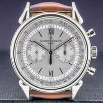 Vacheron Constantin pre-owned Manual winding 38.5mm Sapphire Glass 3 ATM