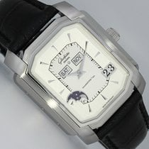 Glashütte Original Senator Karrée 39-51-02-02-04 2009 pre-owned