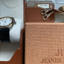 JeanRichard 1681 Staal 44mm