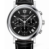 Longines L2.704.4.56.3 2010 pre-owned