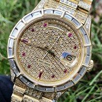 Rolex Day-Date 36 18038 2005 gebraucht