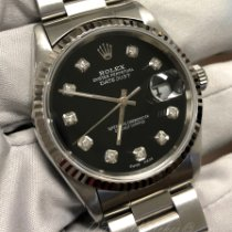 Rolex Datejust 16234 1998 pre-owned
