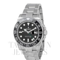 Rolex GMT-Master II 116710 2011 pre-owned