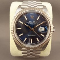 Rolex datejust 126334 Jubilee  / 41mm