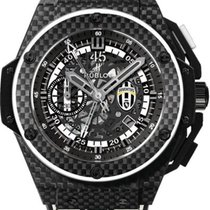 Hublot King Power 716.QX.1121.VR.JUV13 King Power Juventus Lim. Edition 250 pc nuevo
