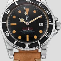 Rolex Sea-Dweller Double Red Asprey