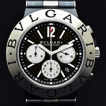 Bulgari Diagono Ti 44 Chronograph Automatic