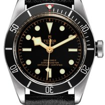 Tudor Heritage Black Bay Automatic 79230N-0001