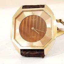 Omega De Ville 3327893 Nenošeno Ruzicasto zlato 33mm Rucno navijanje