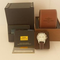 Breitling Transocean Chronograph 1915 AB141112/G799/740P new