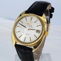 "Omega Constellation ""C-shape"" Chronometer"