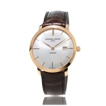 Frederique Constant Slimline Automatic FC-306V4S4 new