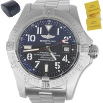 Breitling A17364 Stahl 45mm