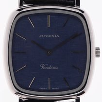 Juvenia Steel 40mm 9160 FLBLR new