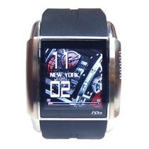 HD3 pre-owned 42mm Sapphire crystal 3 ATM